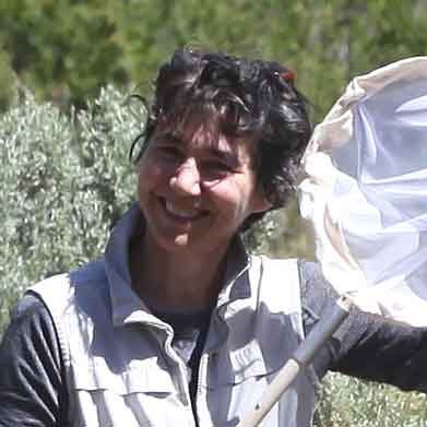 Betsy Bloomfield Conservation Director Cowiche Canyon Conservancy Yakima WA