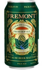 Cowiche Canyon Fresh Hops Ale Lower Trail Organic Fremont Brewing Company Conservation Community Recreation Local Economy