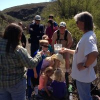 Earth Day_Geology with David James