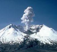 mt st helens volcano
