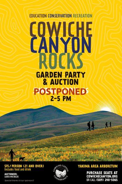 poster postponed